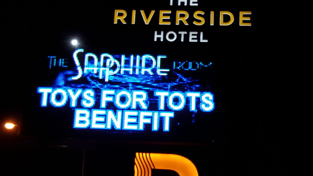 Upcoming Toys For Tots Boise Fundraiser Will Rock N Roll