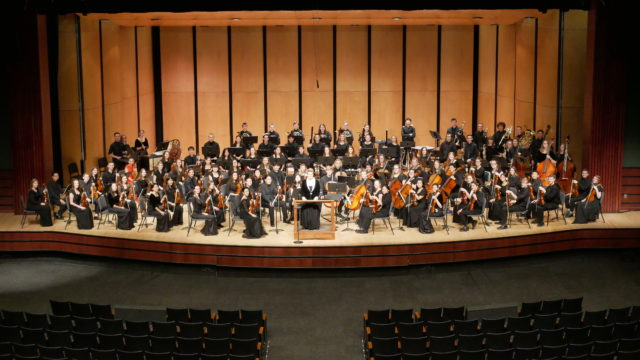 Boise Phil Youth Orchestra Will Bring Musical Cheer To